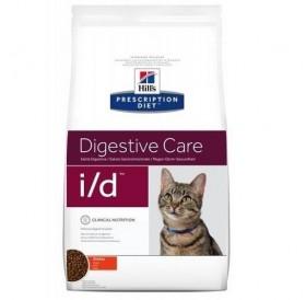 Hill's Prescription Diet™ i/d™ Feline /диета за котки при лечение на остри стомашно-чревни разстройства/-0,4кг