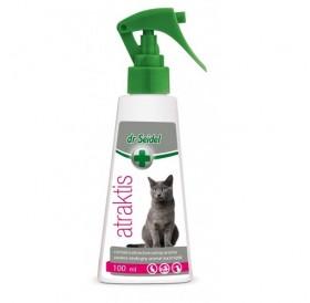 Dr Seidel Atraktis Spray /привличащ спрей за котки/-100мл