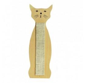 Miazoo Fiesta /чесало за нокти с форма на котка/-49х18см