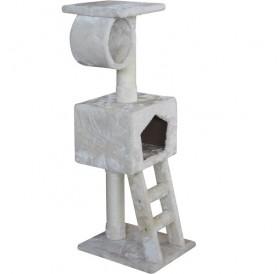 Nobby Cat-Scratcher Classic MASSA /Драскалка С Катерушка И Къща/-35x40x111см