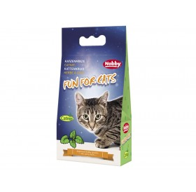 Nobby Catnip /привличаща трева за котки/-25гр
