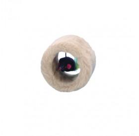 Nobby Plush Roll /Играчка За Котки/Ø7х9см