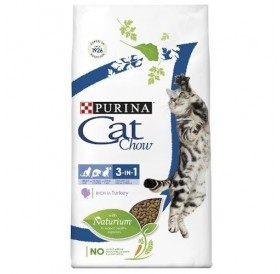 Cat Chow Special Care 3in1 /Храна За Израснали Котки Три Грижи В Една Храна/-15кг