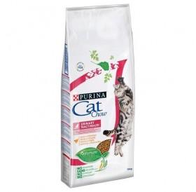 Purina® Cat Chow® Special Care Urinary Tract Health /храна за израснали котки поддържаща здрав уринарен тракт/-15кг