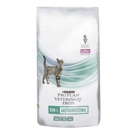 Pro Plan Veterinary Diets EN Gastrointestinal /храна за котки при остри стомашно-чревни нарушения/-400гр