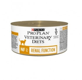Pro Plan Veterinary Diets NF Renal Function /диета за израснали котки при лечение и профилактика на бъбречна недостатъчност/-195гр