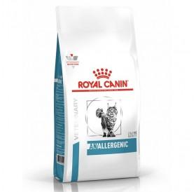 Royal Canin Anallergenic Cat /Храна За Израснали Котки При Лечение И Профилактика На Тежки Хранителни Алергии/-2кг