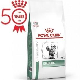 Royal Canin® Diabetic Cat /храна за котки болни от диабет/-400гр