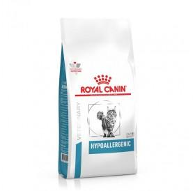Royal Canin Hypoallergenic Cat /Храна За Котки Проявяващи Алергии/-400гр