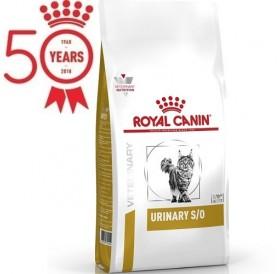 Royal Canin® Urinary S/O Cat /храна за котки при лечение и профилактика на долния уринарен тракт/-400гр