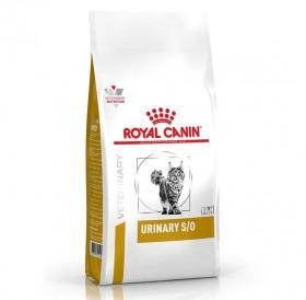 Royal Canin Urinary S/O Cat /Храна За Котки При Лечение И Профилактика На Долния Уринарен Тракт/-400гр