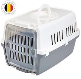 Savic® Zephos 1 /пластмасова транспортна чанта/-48x31,5x30см