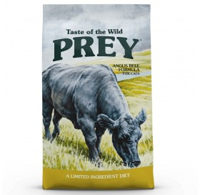 Taste Of The Wild Prey Angus Beef Formula For Cats /Храна За Котки С Говеждо Месо/-6,8кг