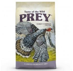 Taste Of The Wild Prey Turkey Formula For Cats /Храна За Котки С Пуешко Месо/-6,8кг