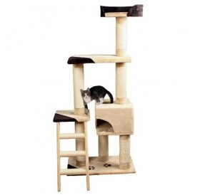 Trixie Montoro Scratching Post /котешка катерушка/-69x39x165см