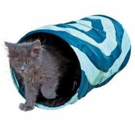 Trixie Playing Tunnel Nylon /тунел за игра/-Ø25x50см