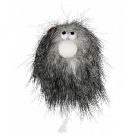 Trixie Shaggy Ball /рошава глава/-Ø6см