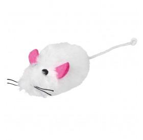 Trixie Cat Toy Plush Mouse /Играчка За Котка Плюшена Мишка/-9см