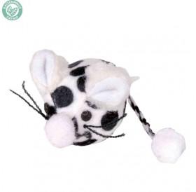 Trixie Mouse Ball /Играчка За Котка Мишка Топка/-Ø4,5см