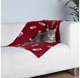 Trixie Fleece Blanket Beany /меко одеало/-100x70см