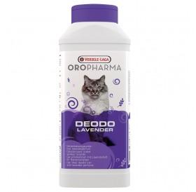 Versele-Laga Oropharma Deodo Lavender /Ароматизатор За Котешка Тоалетна С Аромат На Лавандула/-750гр