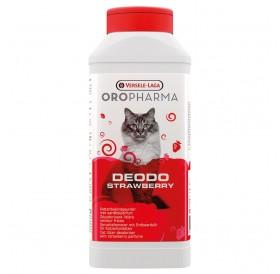 Versele-Laga Oropharma Deodo Strawberry /Ароматизатор За Котешка Тоалетна С Аромат На Ягода/-750гр