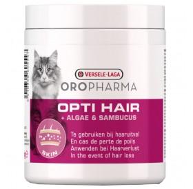 Versele-Laga Oropharma Opti Hair Cat /хранителна добавка за лъскава козина и здрава кожа/-130гр
