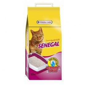 Versele-Laga Senegal /бяла глинеста котешка постелка/-7,5кг