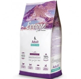 Evoque® CAT Adult White Fish /храна за израснали котки с месо от бяла риба/