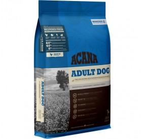 Acana Adult Dog /Храна За Подрастващи И Израснали Кучета/11,4кг