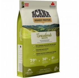 Acana Grasslands /Храна За Подрастващи И Израснали Кучета/11,4кг