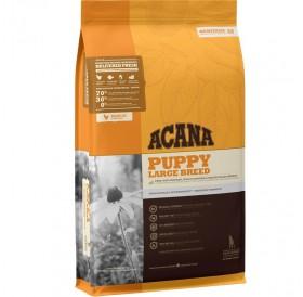 Acana Puppy Large Breed /Храна За Подрастващи Кученца Големи Породи/-17кг