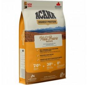 Acana Wild Prairie /Храна За Подрастващи И Израснали Кучета/11,4кг