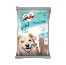 Stuzzy Dental Premium Medium&Large /дентални пръчки за кучета от средни и големи породи/-4х210гр