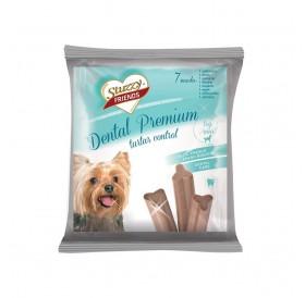 Stuzzy Dental Premium Toy&Small /дентални пръчки за кучета от мини и малки породи/-4х110гр