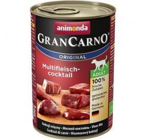 Animonda GranCarno® Original Adult Cocktail Meats /храна за израснали кучета с различни видове месо/-400гр