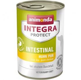 Animonda Integra Protect Intestinal Adult with Chicken /специална диета за кучета с диария и повръщане/-150гр