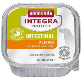 Animonda Integra Protect Intestinal Adult with Turkey /специална диета за кучета с диария и повръщане/-150гр