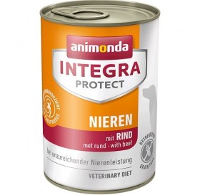 Animonda Integra Protect Renal Adult with Beef /профилактична храна за кучета с бъбречна недостатъчност/-400гр