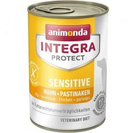 Animonda Integra Protect Sensetive Adult with Chicken+Parsnips /профилактична храна за кучета с чувствителен стомах/-400гр