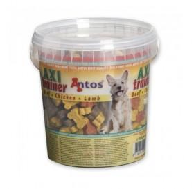 Antos Axi Trainer /меки лакомства за куче/-450гр