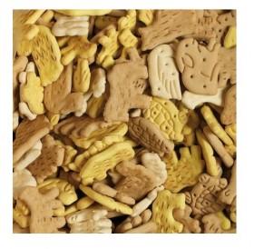 Antos Farm Mix Vanilla /бисквити с животнки ванилия/-10кг