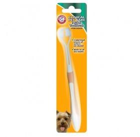 Arm&Hammer Toothbrush /четка за зъби тристранна/