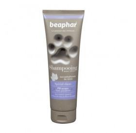 Beaphar Premium Shampoo Puppy /за малки кучета с екстракт от лайка, памуков и портокалов цвят/-250мл