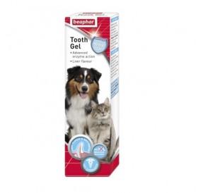 Beaphar Toothgel /гел за почистване на зъби/-100гр