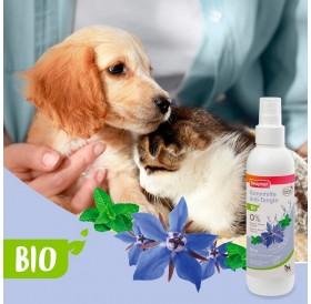 Beaphar BIO Cosmetic Anti-tangle Spray for Dogs and Cats /Био Спрей Против Заплитане На Козината За Кучета И Котки/-200мл