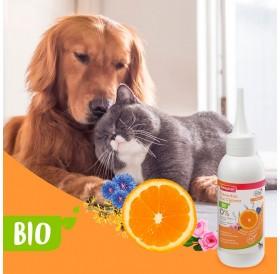 Beaphar BIO Cosmetic Eye Cleaner For Dogs And Cats /Био Лосион За Почистване На Очи За Кучета И Котки/-100мл