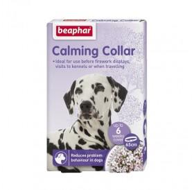 Beaphar Calming Collar /Успокояващ Нашийник За Кучета/-65см