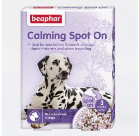 Beaphar Calming Spot On /Успокояващи Пипети За Кучета/-3бр