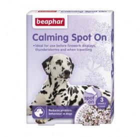 Beaphar Calming Spot On Dog /успокояващи пипети за кучета/-3бр